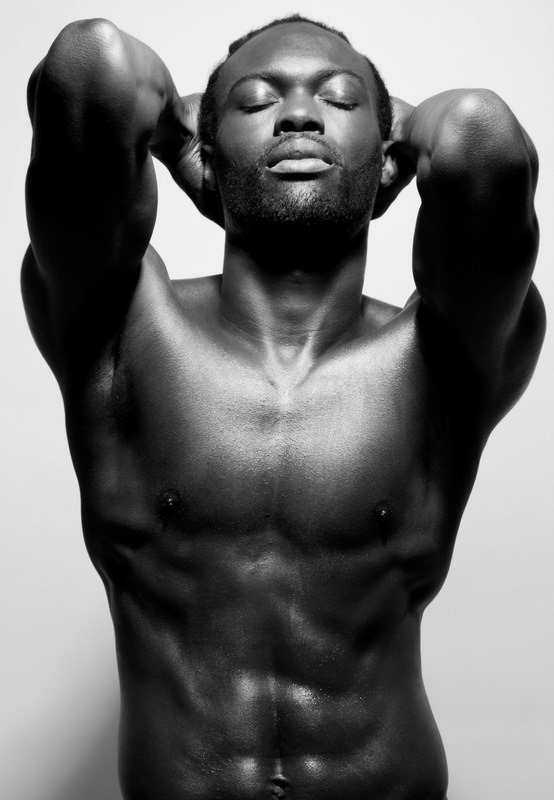 Photography by JOSEPH SINCLAIR for Choreographer JERMAINE BROWNE