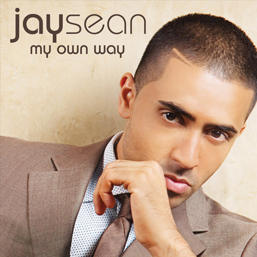 JAY SEAN 'My Own Way'. Photography by Amit and Naroop