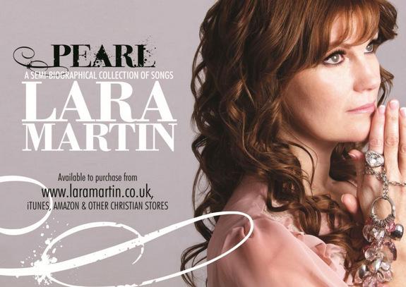 LARA MARTIN PEARL