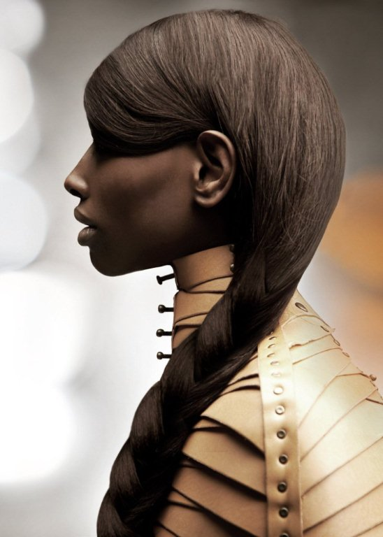 JUNIOR GREENE Afro Hair Specialist of the Year Finalist 2011