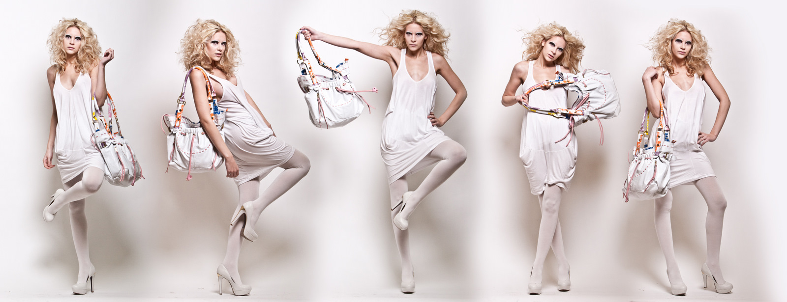 Photograpghy by PETER WORMLEIGHTON Styling by REEME IDRIS