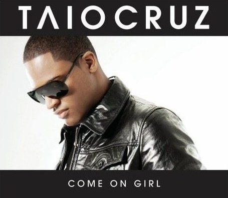 TAIO CRUZ 'Come on Girl'. Photography by Amit and Naroop