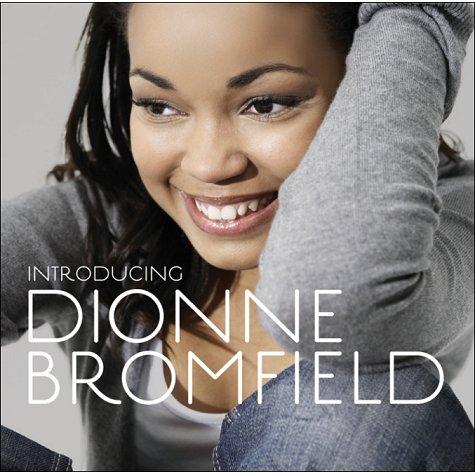 DIONNE BROMFIELD 'Introducing Dionne Bromfield'